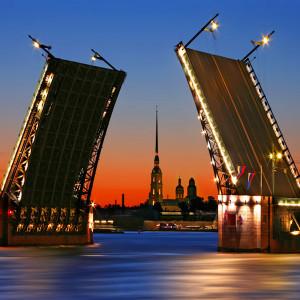 Educa Saint Petersburg