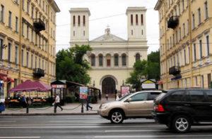 Saint_Petersburg_Lutheran_Church