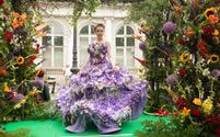 russia day flower-fest