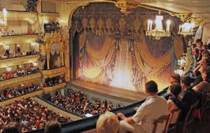 mariinsky theatre st petersburg
